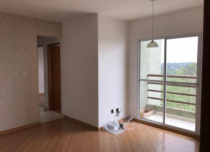 Apartamento em Granja Viana/SP de 50m² 2 quartos a venda por R$ 200.000,00
