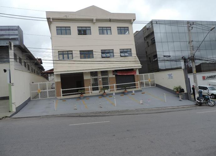 Sala em Granja Viana/SP de 33m² para locação R$ 1.400,00/mes