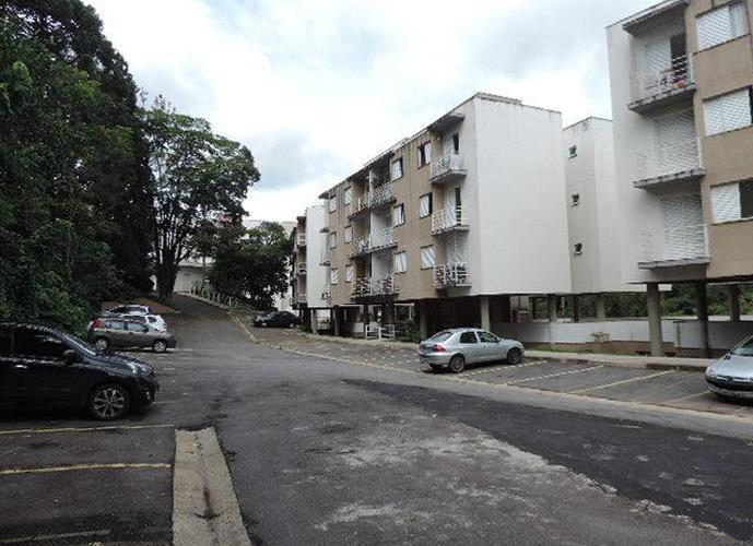 Apartamento em Granja Viana/SP de 55m² 2 quartos para locação R$ 975,00/mes
