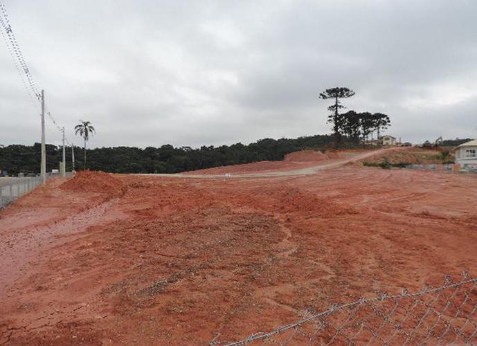 Terreno em Granja Viana/SP de 125m² a venda por R$ 125.000,00