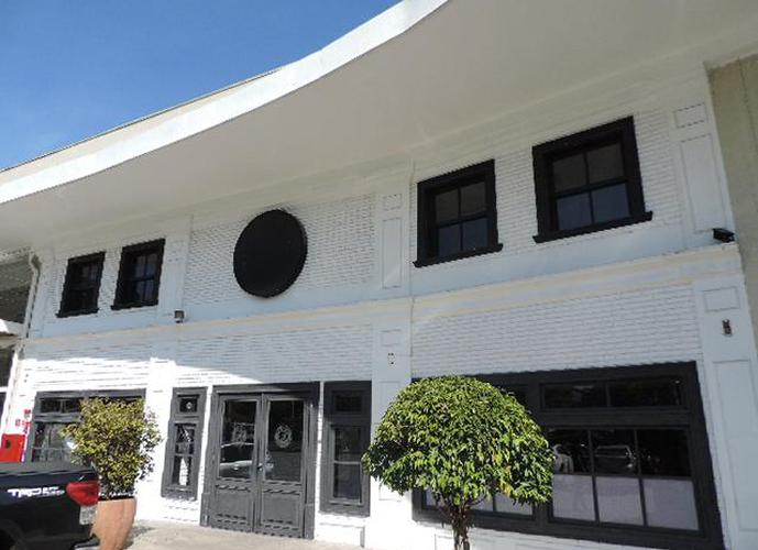 Loja em Granja Viana/SP de 460m² para locação R$ 22.000,00/mes