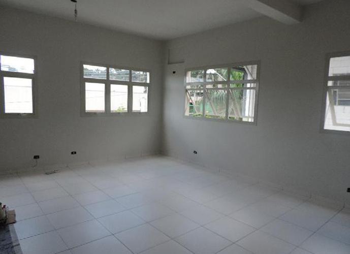 Sala em Granja Viana/SP de 40m² para locação R$ 1.600,00/mes