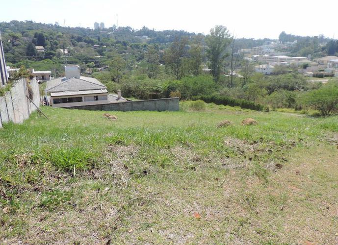 Terreno em Granja Viana/SP de 701m² a venda por R$ 290.000,00