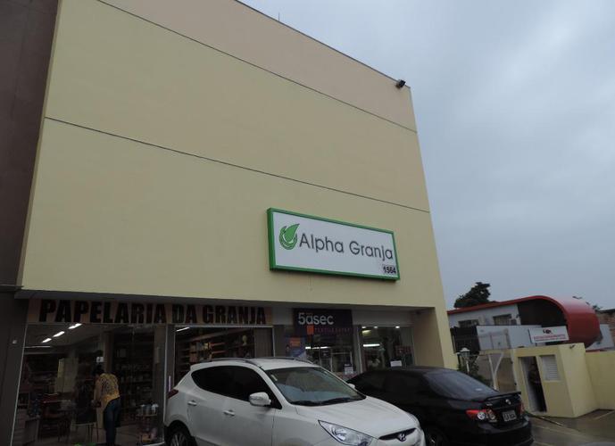 Sala em Granja Viana/SP de 46m² para locação R$ 1.500,00/mes