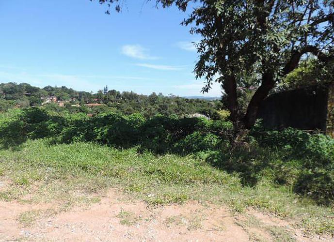 Terreno em Granja Viana/SP de 3809m² a venda por R$ 900.000,00
