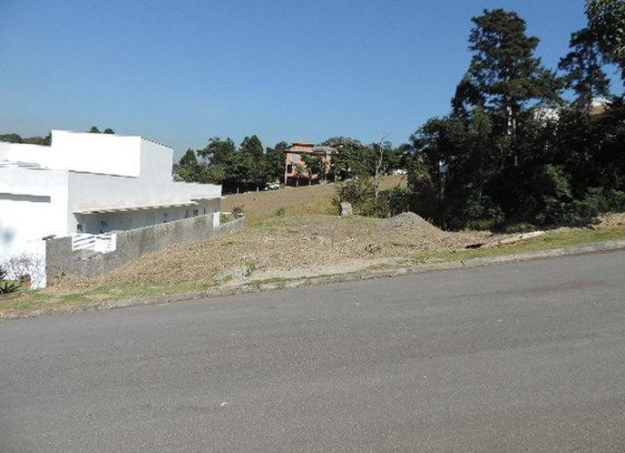 Terreno em Granja Viana/SP de 522m² a venda por R$ 310.000,00