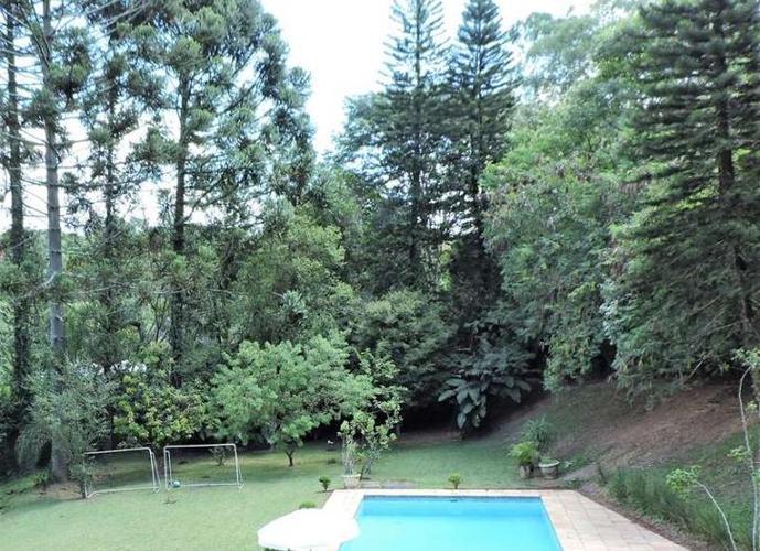 Terreno em Granja Viana/SP de 840m² a venda por R$ 336.000,00