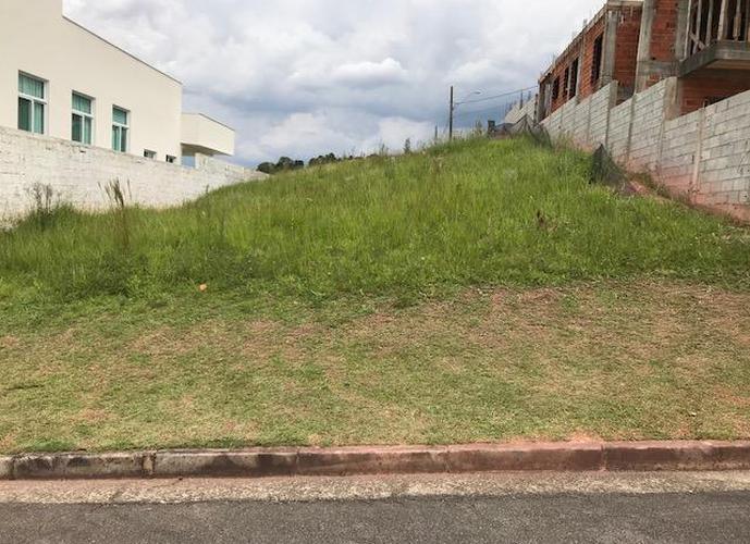 Terreno em Granja Viana/SP de 367m² a venda por R$ 220.000,00