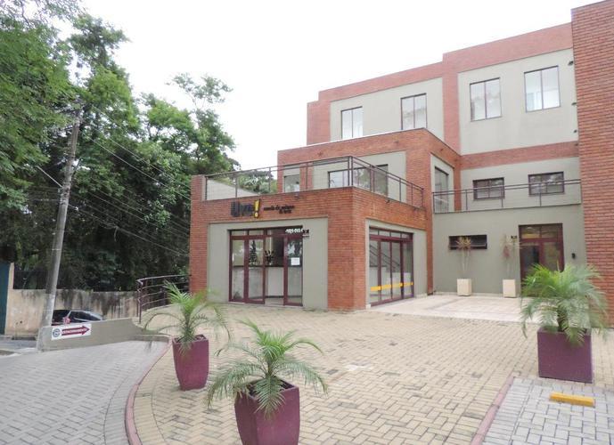 Sala em Granja Viana/SP de 44m² a venda por R$ 225.000,00