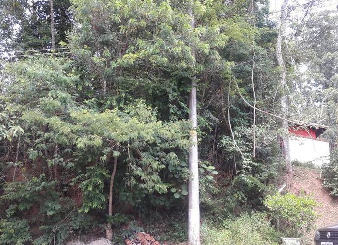 Terreno em Granja Viana/SP de 682m² a venda por R$ 250.000,00