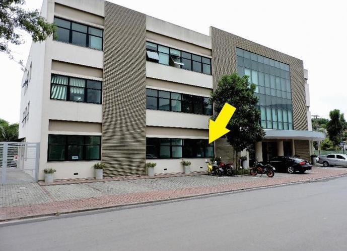 Sala em Granja Viana/SP de 57m² a venda por R$ 265.000,00