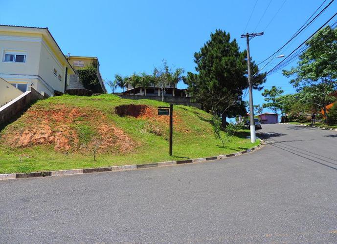 Terreno em Granja Viana/SP de 619m² a venda por R$ 265.000,00