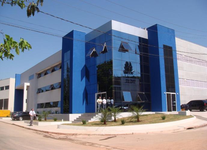 Galpão em Vila Jovina/SP de 1698m² para locação R$ 35.000,00/mes