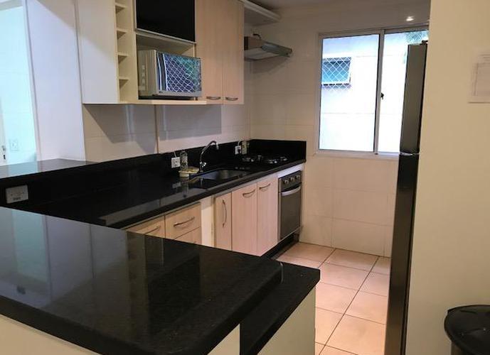 Apartamento em Granja Viana/SP de 50m² 2 quartos a venda por R$ 280.000,00