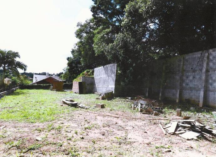 Terreno em Granja Viana/SP de 730m² a venda por R$ 480.000,00