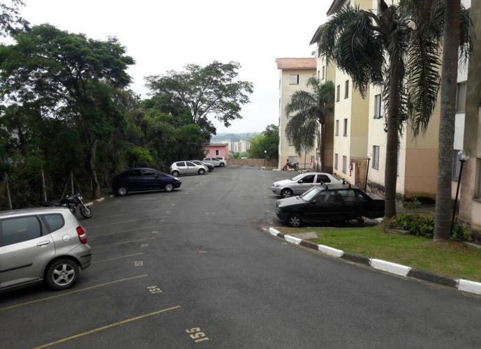 Apartamento em Granja Viana/SP de 49m² 2 quartos a venda por R$ 180.000,00 ou para locação R$ 849,00/mes