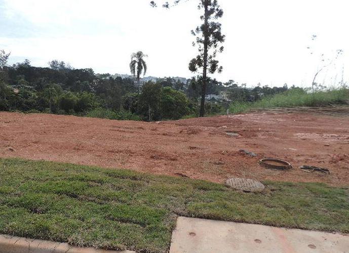 Terreno em Granja Viana/SP de 524m² a venda por R$ 300.000,00
