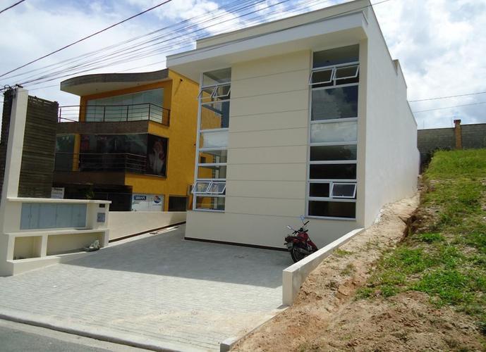 Sala em Granja Viana/SP de 57m² para locação R$ 2.500,00/mes