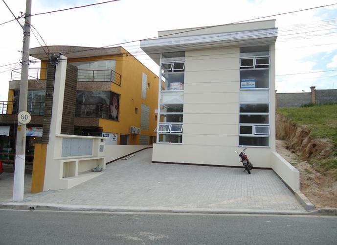 Sala em Granja Viana/SP de 55m² para locação R$ 2.000,00/mes