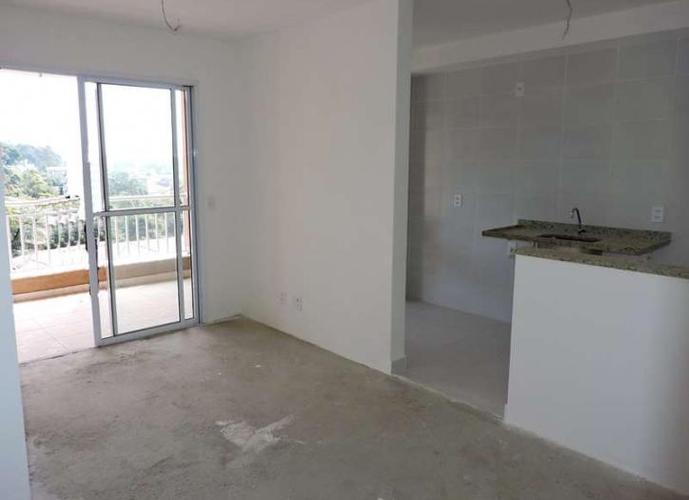 Apartamento em Granja Viana/SP de 61m² 2 quartos a venda por R$ 314.900,00