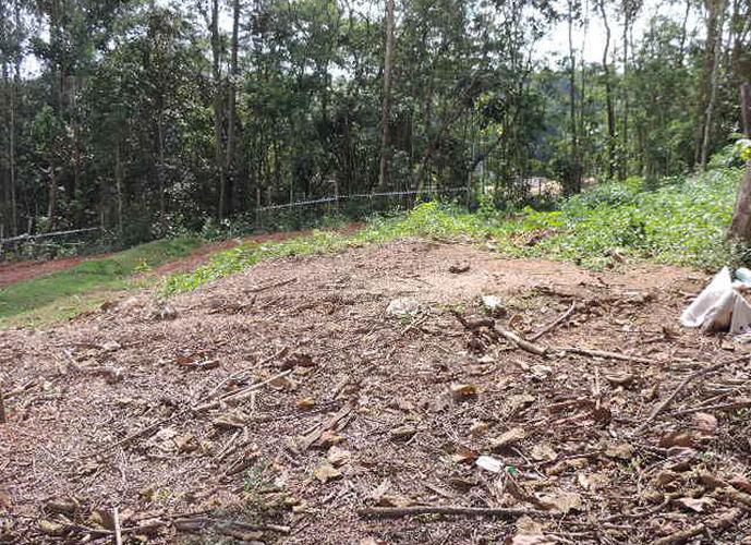 Terreno em Granja Viana/SP de 607m² a venda por R$ 330.000,00