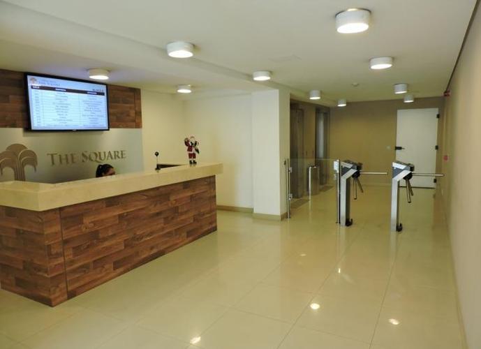 Sala em Granja Viana/SP de 37m² para locação R$ 1.300,00/mes
