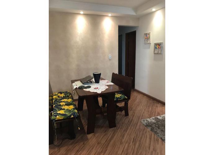 Apartamento em Granja Viana/SP de 48m² 2 quartos para locação R$ 1.287,71/mes
