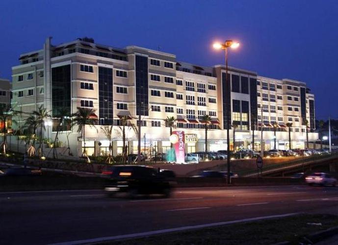 Sala em Granja Viana/SP de 39m² a venda por R$ 249.000,00 ou para locação R$ 1.238,00/mes
