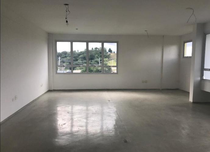 Sala em Granja Viana/SP de 40m² para locação R$ 1.000,00/mes