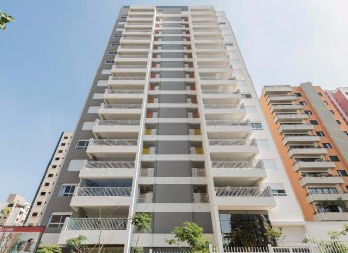 Apartamento em Vila Mascote/SP de 90m² 2 quartos a venda por R$ 780.000,00