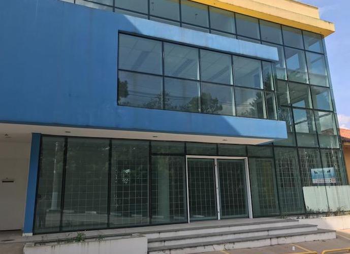 Sala em Granja Viana/SP de 30m² para locação R$ 803,00/mes