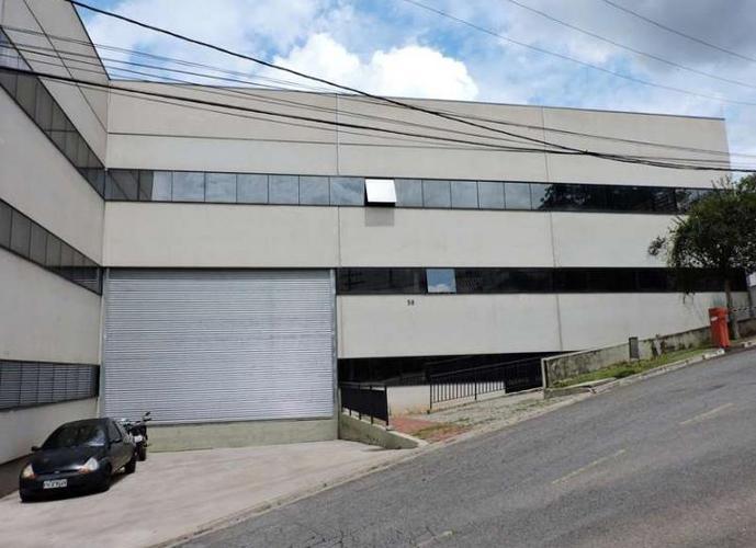 Galpão em Vila Jovina/SP de 720m² para locação R$ 11.854,00/mes