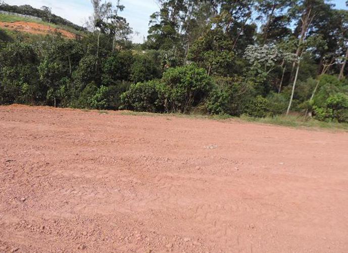 Terreno em Granja Viana/SP de 531m² a venda por R$ 300.000,00