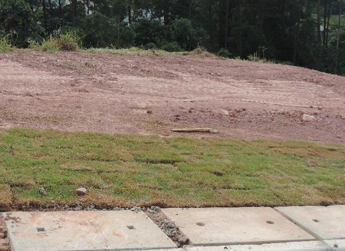Terreno em Granja Viana/SP de 525m² a venda por R$ 300.000,00