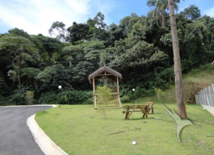 Sobrado em Parque Rincão/SP de 105m² 3 quartos para locação R$ 2.700,00/mes