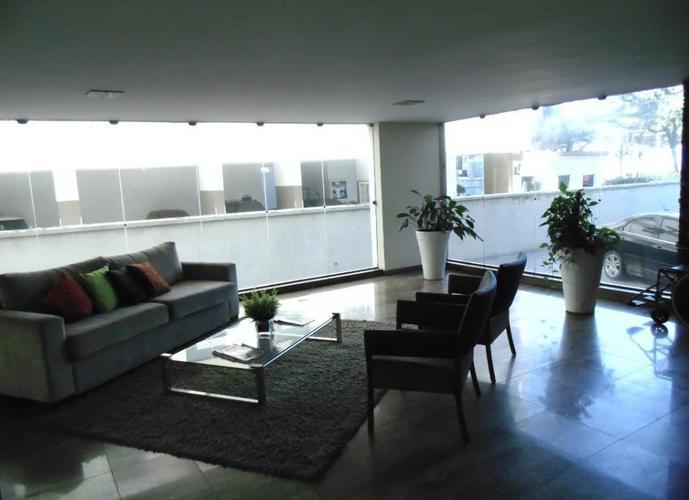 Cobertura em Boqueirão/SP de 450m² 4 quartos para locação R$ 6.500,00/mes