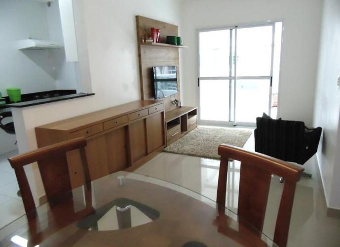 Apartamento em José Menino/SP de 64m² 1 quartos para locação R$ 2.200,00/mes