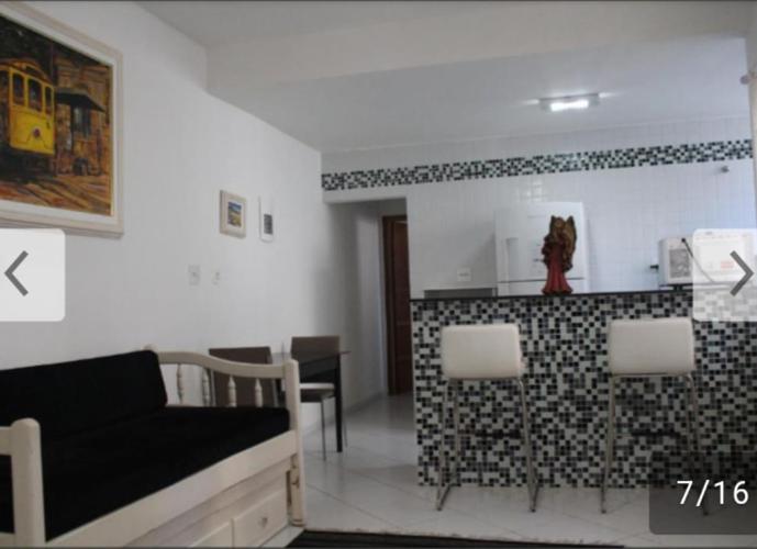 Apartamento em Barra da Tijuca/RJ de 70m² 2 quartos para locação R$ 2.600,00/mes