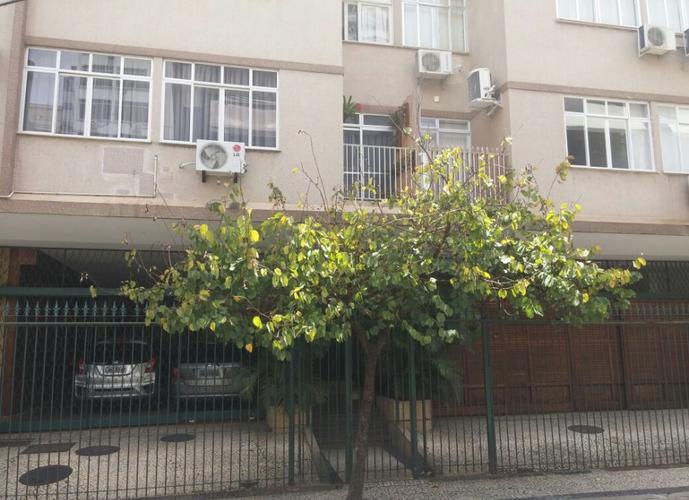 Apartamento em Gávea/RJ de 79m² 3 quartos a venda por R$ 1.400.000,00