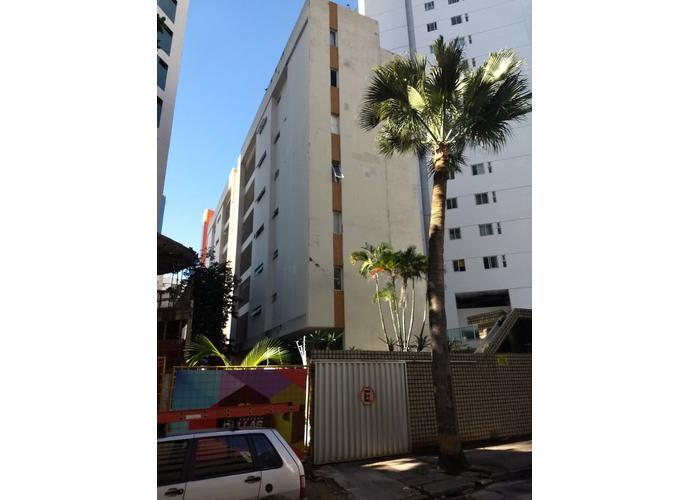 Apartamento em Boa Viagem/PE de 110m² 3 quartos para locação R$ 1.600,00/mes