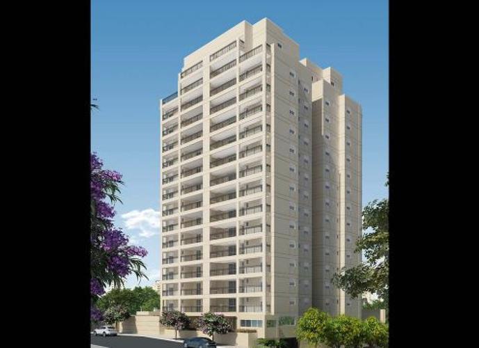 Apartamento em Vila Rosália/SP de 162m² 3 quartos a venda por R$ 955.000,00