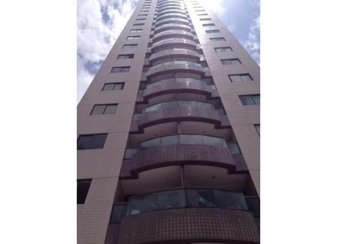 Apartamento em Espinheiro/PE de 57m² 2 quartos para locação R$ 2.400,00/mes
