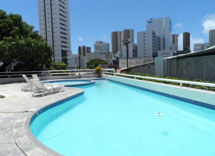 Apartamento em Boa Viagem/PE de 82m² 3 quartos a venda por R$ 370.000,00