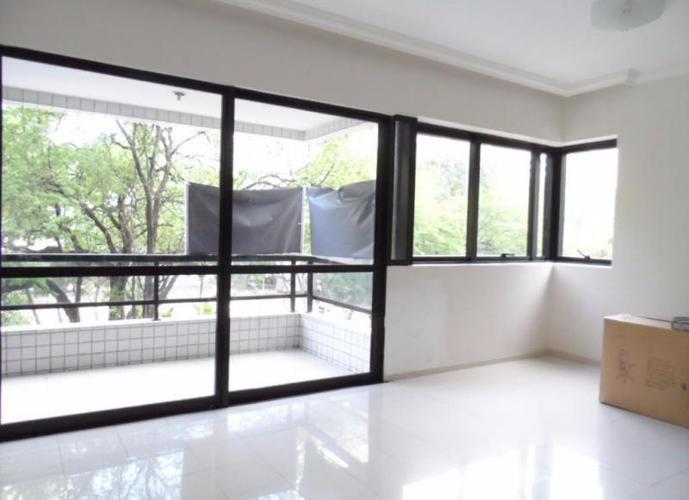 Apartamento em Boa Viagem/PE de 115m² 3 quartos a venda por R$ 615.000,00