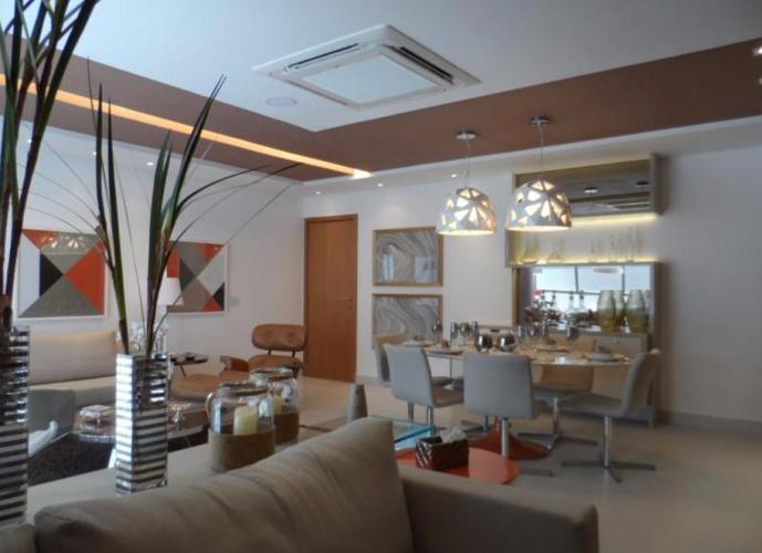Apartamento em Candeias/PE de 134m² 4 quartos a venda por R$ 1.068.000,00