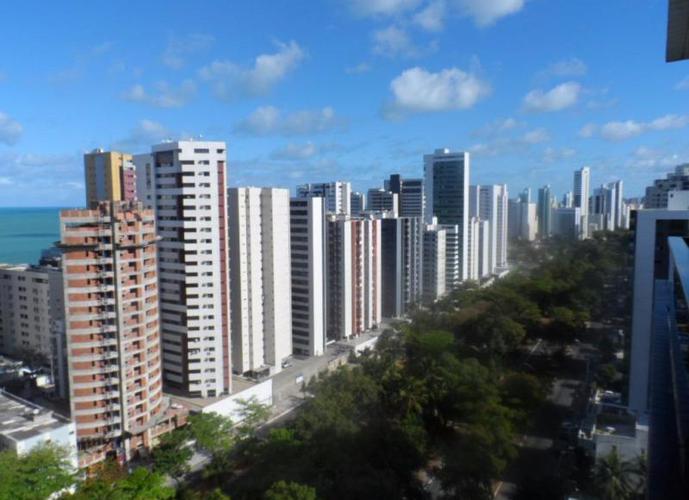Apartamento em Boa Viagem/PE de 105m² 3 quartos a venda por R$ 680.000,00