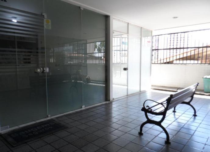 Sala em Piedade/PE de 27m² para locação R$ 600,00/mes