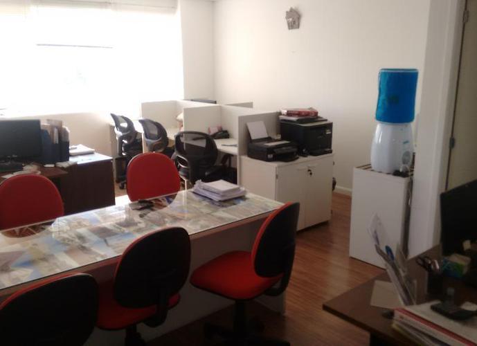 Sala em Vila Yara/SP de 37m² para locação R$ 1.300,00/mes