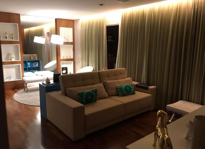 Apartamento em Bosque Da Saúde/SP de 128m² 3 quartos a venda por R$ 1.490.000,00