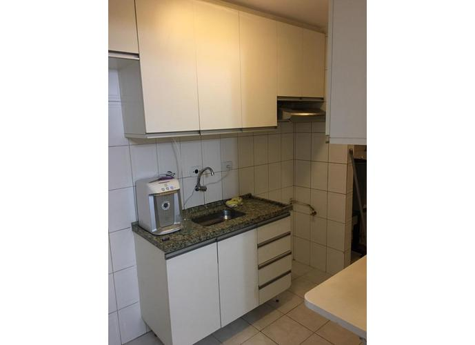 Apartamento em Jardim Vila Galvão/SP de 60m² 2 quartos a venda por R$ 215.000,00